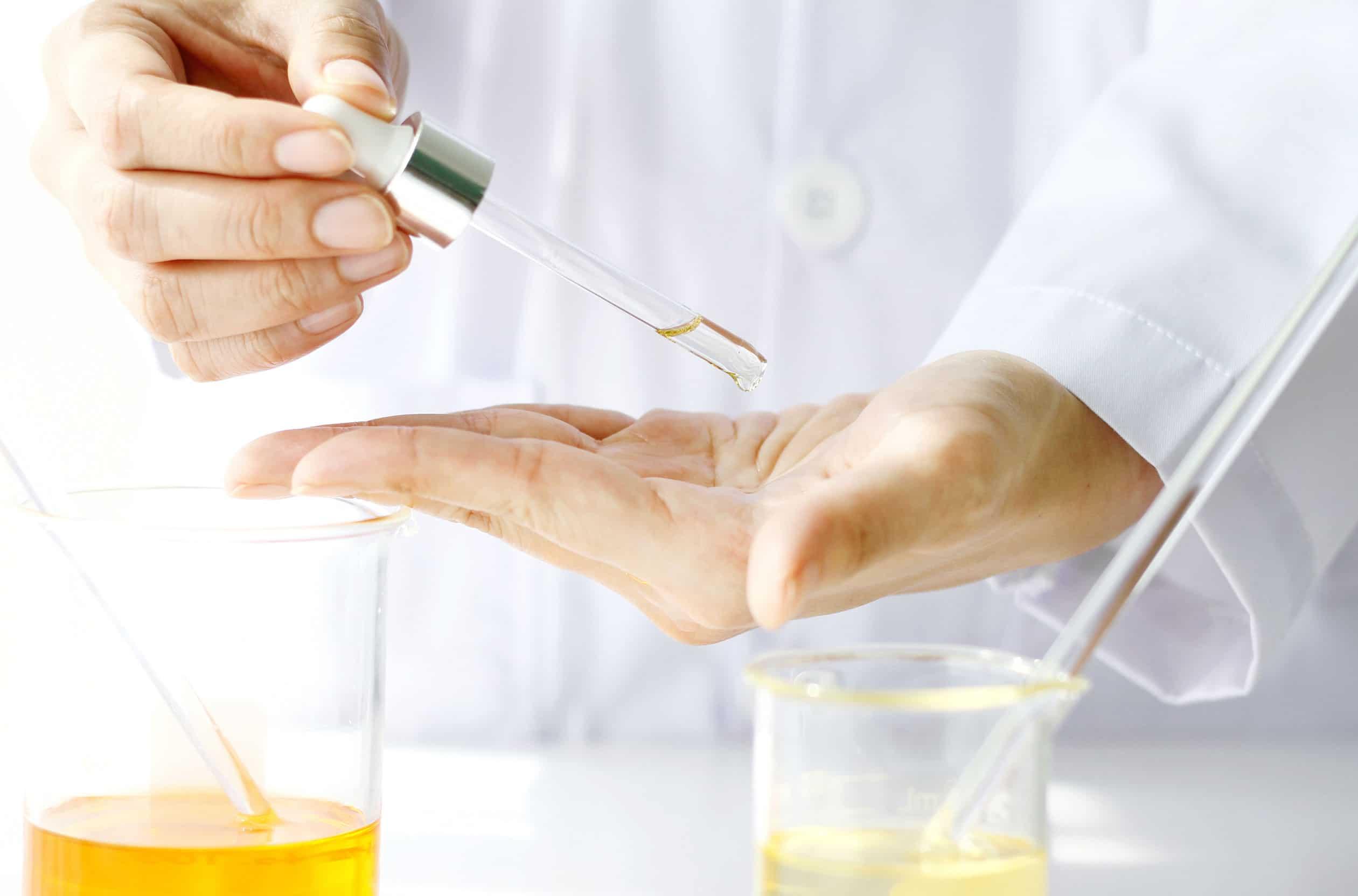 valutazione azione antiossidante